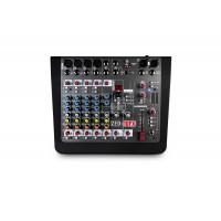 ALLEN&HEATH ZED i 10FX Микшерный пульт аналоговый. 4 моно, 2 стерео, USB, FX